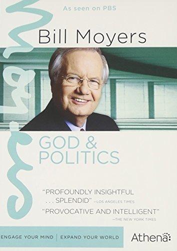Bill Moyers: Dios Y La Política.