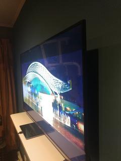 Vendo Smart Tv De 50 4k