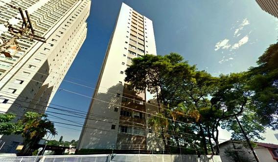 Apartamento Residencial À Venda, Andar Baixo, Rua Xavier Gouvêia, Campo Belo, São Paulo - Ap13434. - Ap13434