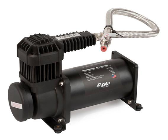 Compressor 380c Flow Tebão