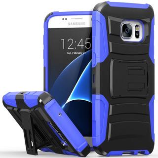 Forros Potectores Para Galaxy S7 Flat/plano