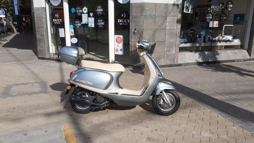 Mondial Allegro 150