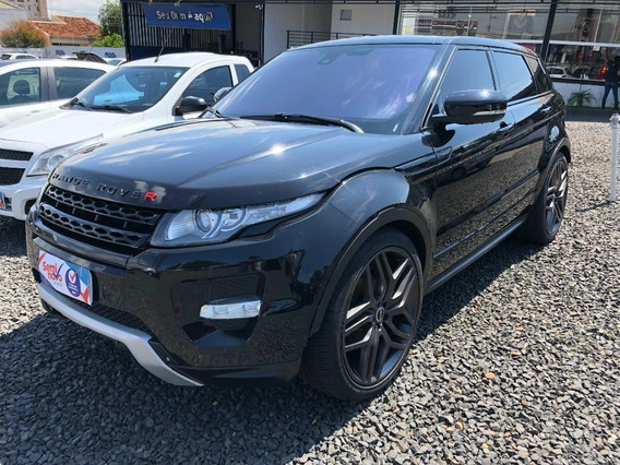 Land Rover Range Rover Evoque 2.0 Dynamic