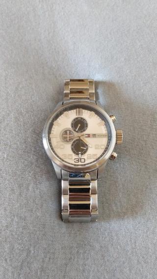 Relógio Tommy Hilfiger 1790786 Raridade Usado Original