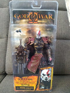 Kratos Ares Neca God Of War Dantes Castlevania Yafriba