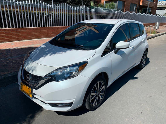 Nissan Note Advance 1.6 At 2017