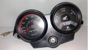 Painel Cg Titan 2000 Original Honda