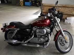Harley Davidson Sporster 883 Custom