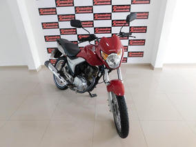 Honda Cg-150 Mix Esd