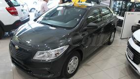 Chevrolet Prisma Financiado Totalmente Ideal Taxi Remis #cg