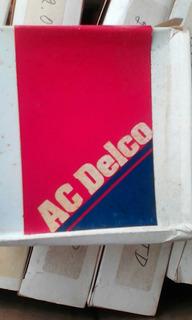Anillos Aros Monza 1.8 Normal Std , 010 , 020