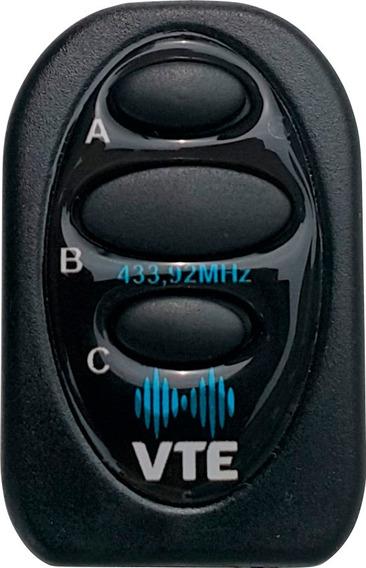 Kit 10pc - Controle Remoto Clonador Vte Linha Prime