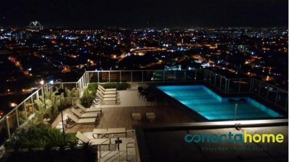 Apartamento Studio Para Venda Em Centro Guarulhos-sp - 15517 - 15517