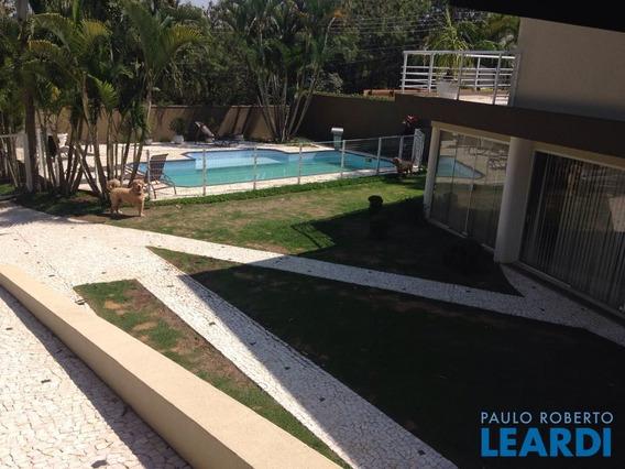 Casa Em Condomínio - Vista Alegre - Sp - 532076
