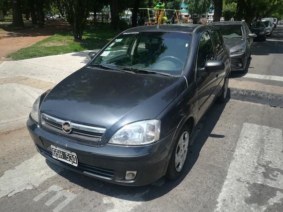 Chevrolet Corsa Ii 1.8 4p Gl Aa+dir