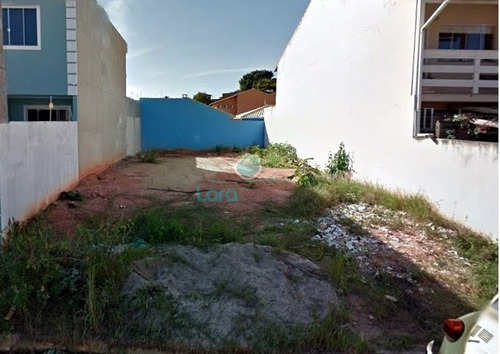 Imagem 1 de 1 de Terreno Área Residencial Em Jardim Vitória - Macaé, Rj - 2647