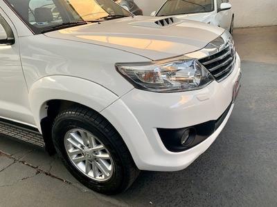 Toyota Hilux Sw4 7 Lugares Diesel