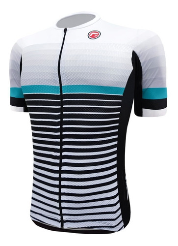 Camisa Ciclismo Barbedo Vanguard Roncador