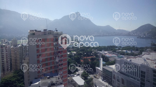 Imagem 1 de 14 de Flat/aparthotel - Ref: Lb1ah15081