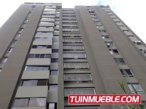 17-14658 Bello Apartamento En Manzanares