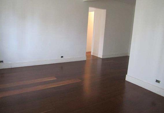 Apartamento Reformado Com 3 Dorms, Moema - 100 M² - R$ 900 Mil - V3