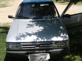 Fiat Uno Diesel Toyota Diesel
