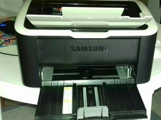 Impresora Samsung Monocromátic Láser Ml-1660
