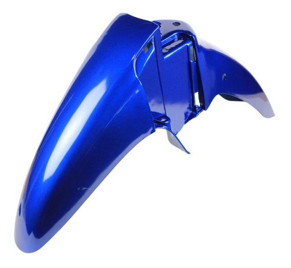 Paralama Dianteiro Azul Biz 100 98 A 2005
