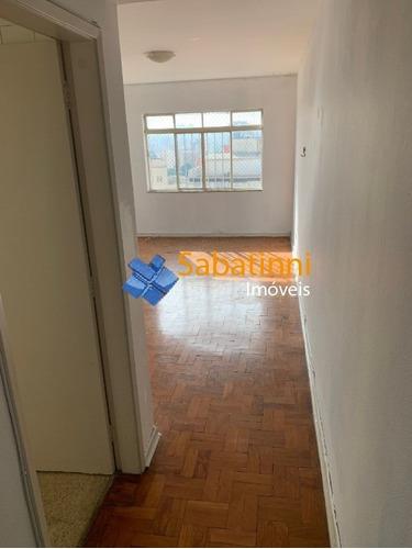 Apartamento A Venda Em Sp Bela Vista - Ap04474 - 69351279
