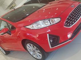 Ford Fiesta Kinetic Design 1.6 Se 120cv Ar
