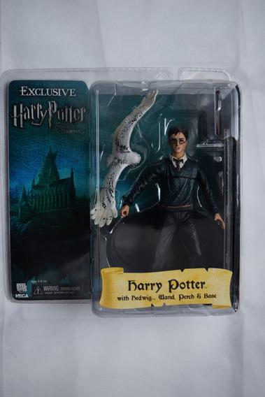 Figura De Ação Harry Potter Phoenix Exclusive Neca Original
