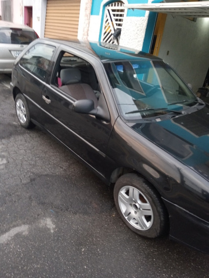 Volkswagen Gol 1.8 Ap Cli