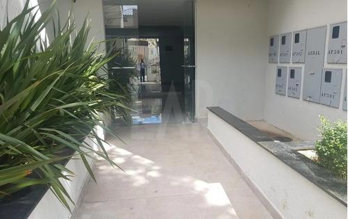 Apartamento Com 3 Quartos Para Comprar No Nova Suíssa Em Belo Horizonte/mg - Mus2859