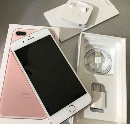 iPhone 7plus De 256gb 8293678773