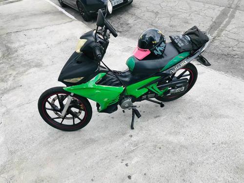 Auguri Scooter 49cc