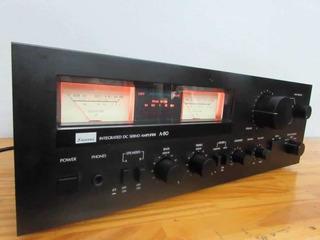 Amplificador Sansui A 80 Galermoaudio X Envio Consulte
