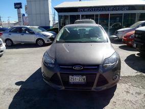Ford Focus 2014 5p Se L4/2.0 Aut