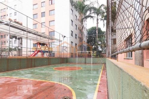 Apartamento Em Condomínio Para Locação No Bairro Itaquera, 3 Dorm, 1 Vagas, 56 M - 4171
