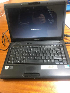 Notebook Toshiba Satelite L515