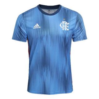 Camisa Masculina adidas Flamengo Crf 3 Jsy