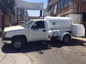 Barata Y Preciosa Pipa De Gas L.p. 2700 Lts !!!