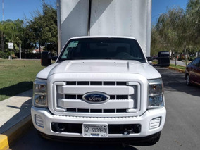 Ford F-350 Xl Thermo King