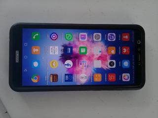 Huawei Y9 2018 Liberado Lte