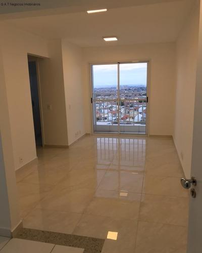 Apartamento Para Locação No Edifício Ecopark - Sorocaba/sp - Ap11000 - 68791426