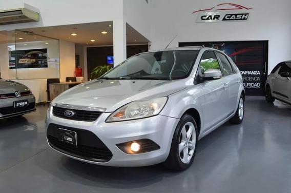 Ford Focus Ii 2012 2.0 Trend Plus