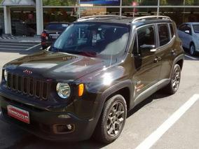 Jeep Renegade Sport Série Especial 75anos 1.8 16v At6 Flex