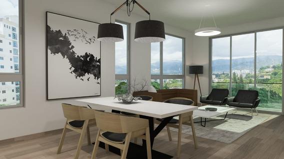 Bello Apartamento En Suites En Torre En La Esmeralda