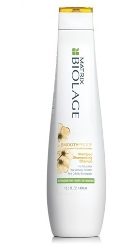 Biolage Smoothproof Shampoo X 400 Ml