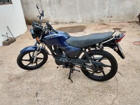 Honda Titan Ks 125cc
