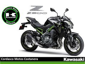 Kawasaki Z900 Naked Septiembre 2017 Cordasco Motos Costanera